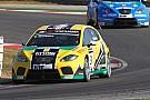 Prima pole per Tiago Monteiro a Portimao