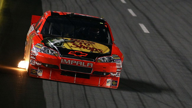 Terza pole stagionale per Jamie McMurray