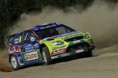 PS19: Latvala trionfa al Rally di Finlandia!