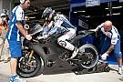 Va subito forte la Yamaha M1 per il 2011!