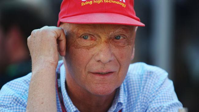 Lauda attacca duramente la Ferrari per Hockenheim!