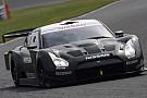 La Nissan ammette il suo interesse per il DTM
