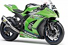 La Kawasaki svela al Nurburgring la nuova Ninja Sbk