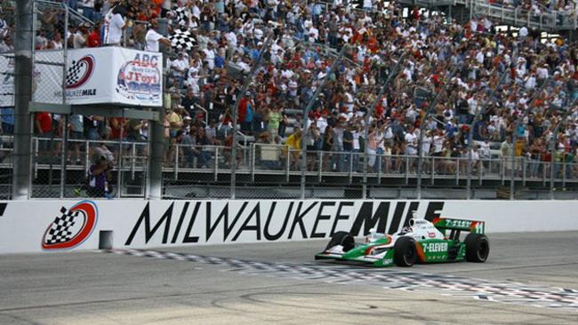 Milwaukee torna nel calendario Indycar nel 2011