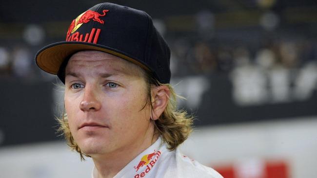 Raikkonen vuole un posto in Renault nel 2011!