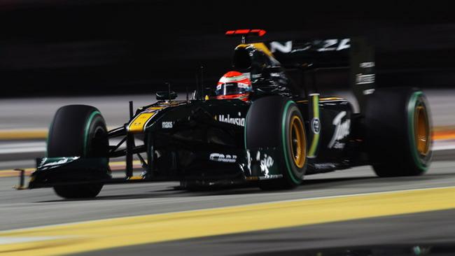 La Proton vuole togliere il marchio Lotus a Fernandes