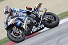 Il team Suzuki Alstare va avanti con una moto sola
