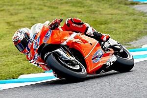MotoGP Ultime notizie In Ducati c'è ancora tanto lavoro da fare