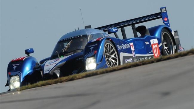 Sempre Peugeot davanti a tutti