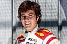 La Sauber annuncia l'ingaggio di Perez per il 2011