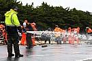 Tempesta a Phillip Island: slittano le prove libere