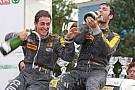 L'italiano Crugnola tra i piloti del Pirelli Star Driver