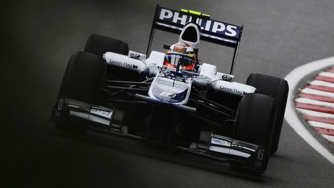 Williams: pronto un contratto di 5 anni per Hulkenberg