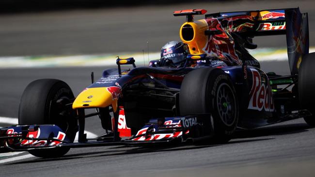 Interlagos, libere 2: Vettel è ancora il più veloce