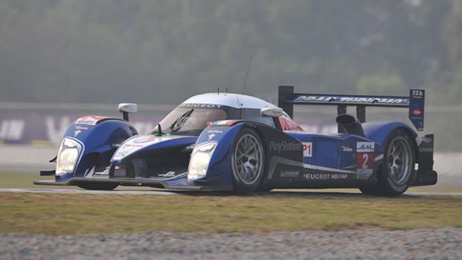 La Peugeot vince a Zhuhai, ma c'è polemica