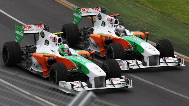 In casa Force India ritorna la pace