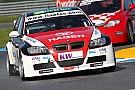 Una BMW per Cesar Campanico a Macao