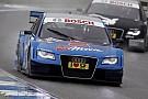 L'Audi e Premat si separano dopo 4 anni