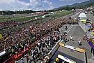Partita la prevendita dei biglietti per il Gp d'Italia 2011