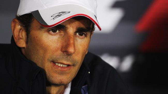 Per de la Rosa c'è un posto da tester alla McLaren