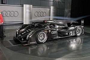 Le Mans Ultime notizie Audi conferma i suoi equipaggi per Le Mans