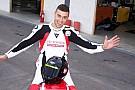 Berger ha esordito sulla Ducati a Cartagena