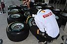 La Pirelli conclude cinque giorni di test in Bahrein