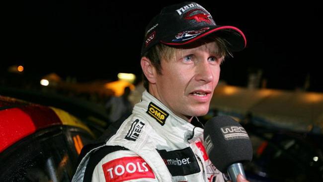 Petter Solberg cerca un volante nel WTCC!