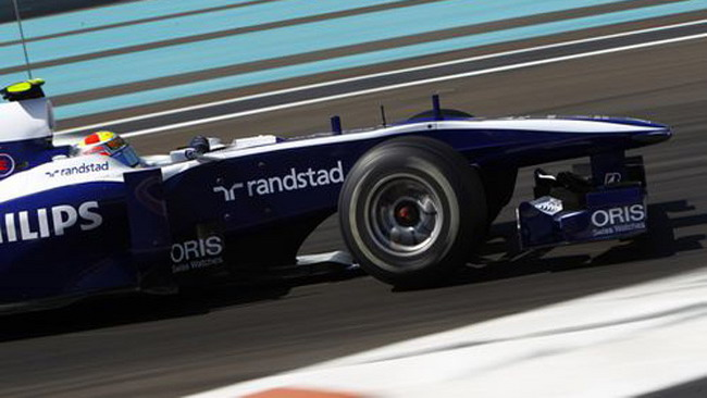 Maldonado guiderà la Williams a Caracas