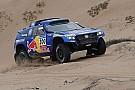 Dakar: Sainz vince la tappa e accorcia su Al-Attiyah