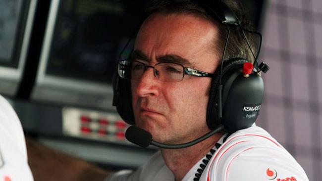 Paddy Lowe nuovo direttore tecnico della McLaren