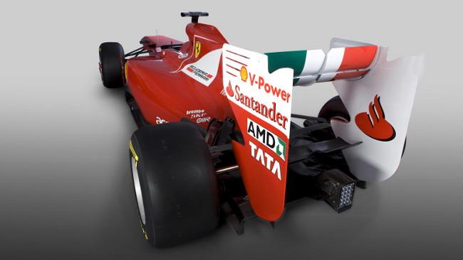 Ferrari F150 - I dati tecnici