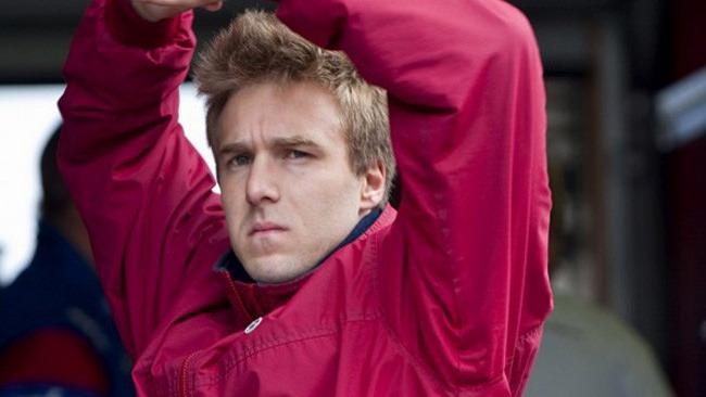 Valsecchi diventa tester del Team Lotus?