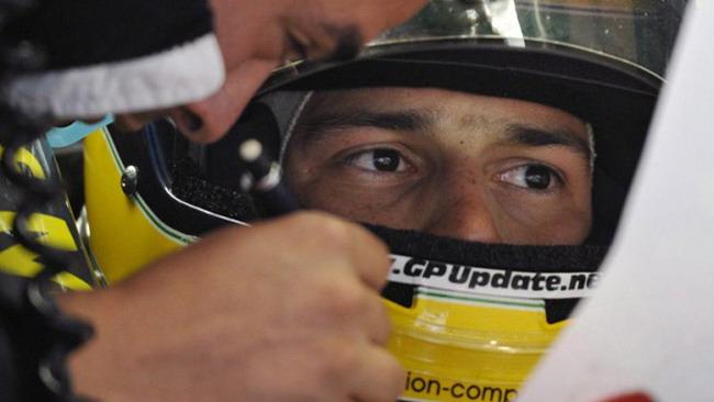 Anche Grosjean e Senna tra le riserve Lotus Renault