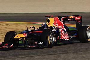 Formula 1 Ultime notizie Valencia, Day 2: Vettel detta il passo in mattinata