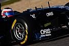 Jerez, Day 4: Barrichello scende sotto il minuto e venti