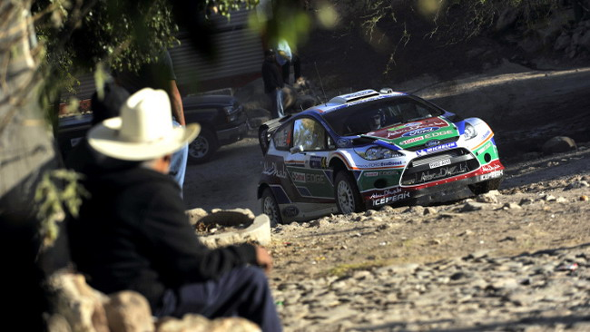 Messico, PS21: Seconda ps vinta per Latvala
