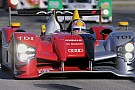L'Audi risponde alla Peugeot nei test di Sebring