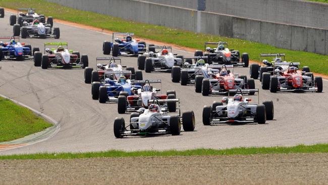 Le gare del campionato 2011 in diretta su RaiSport2