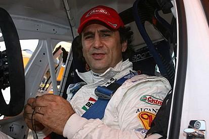 La Indycar sogna il ritorno di Zanardi a Las Vegas!