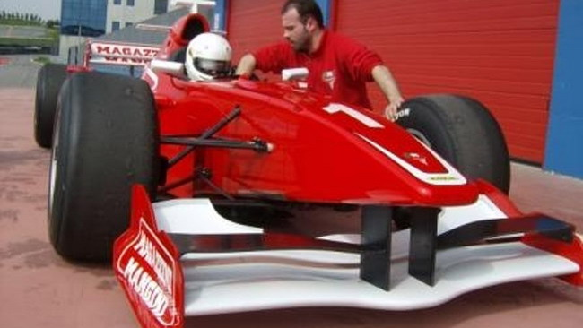 F3000 Light: CMS in pista a Franciacorta con 4 piloti