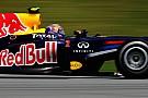 Sepang, Libere 2: Webber precede Button di un soffio
