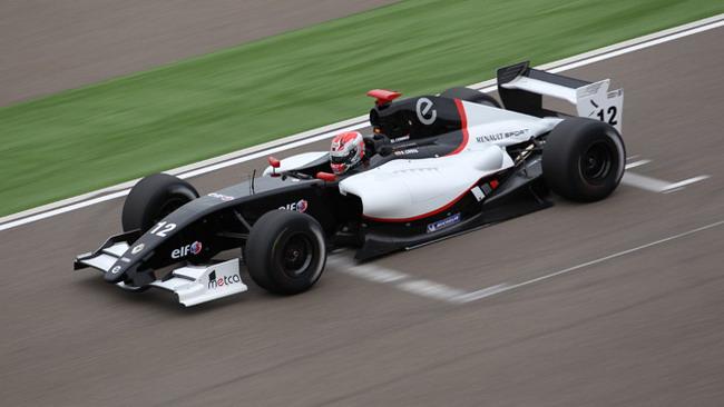 La Epsilon cambia nome in EPIC Racing