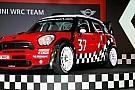 Presentata ad Oxford la nuova Mini WRC