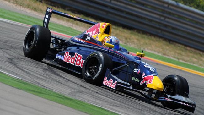 Carlos Sainz Jr. domina anche i test a Navarra