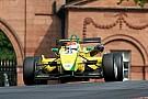 Felipe Nasr allunga in classifica vincendo gara 3