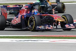 Formula 1 Ultime notizie Buemi prende fiducia con i due punti mondiali