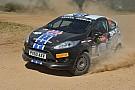 WRC Academy: seconda vittoria di fila per Egon Kaur