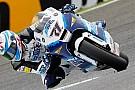 Claudio Corti in dubbio per il weekend di Le Mans