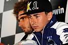 Lorenzo attacca Simoncelli in Grand Prix Commission